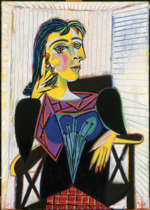 Picasso-Portrait-of-Dora-Maar
